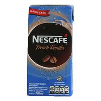 Nescafe French Vanilla 200ml