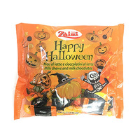 Zaini Happy Halloween Chocolate 225GR