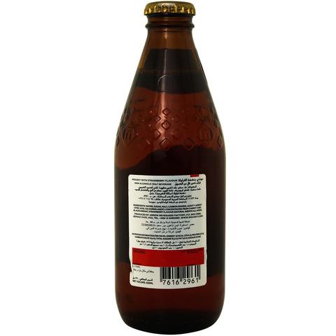 Moussy-Non-Alcoholic-Malt-Beverage-Strawberry-Flavour-330ml