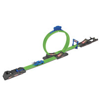 Majorette - Racing Loop - Assorted