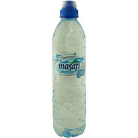 Masafi Natural Mineral Water 500ml