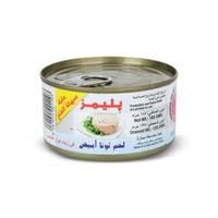 Plyms white meat tuna 185 g