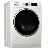 Whirlpool 9KG Washer And 6KG Dryer WWDC 9614S