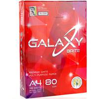 Galaxy A4 Photocopy Paper 80 Gsm