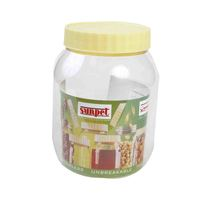 Sunpet Food Storage Canisters 750 Ml