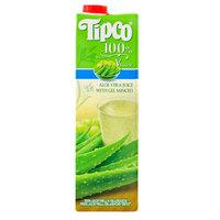 Tipco Aloe Vera & Grape Juice 1L