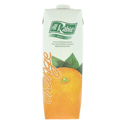 Al-Rabie-Orange-Juice-1L