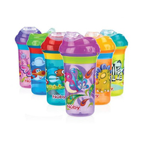 Nuby Cup Printed Cool Sipper 270ML