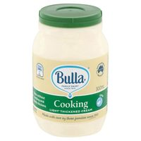 Bulla Cooking Cream 300ml