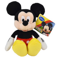 Disney Plush Mickey & Friends Mickey 8 ""