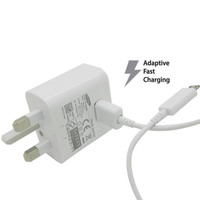 Samsung Charger Travel TA20 White