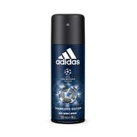 Adidas Deodorant  For Men UEFA Champions League Edition 150ML