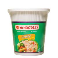 Pran Mr. Noodles Instant Noodles Curry Flavor 60g
