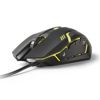 Snakebyte PC Gaming Mouse