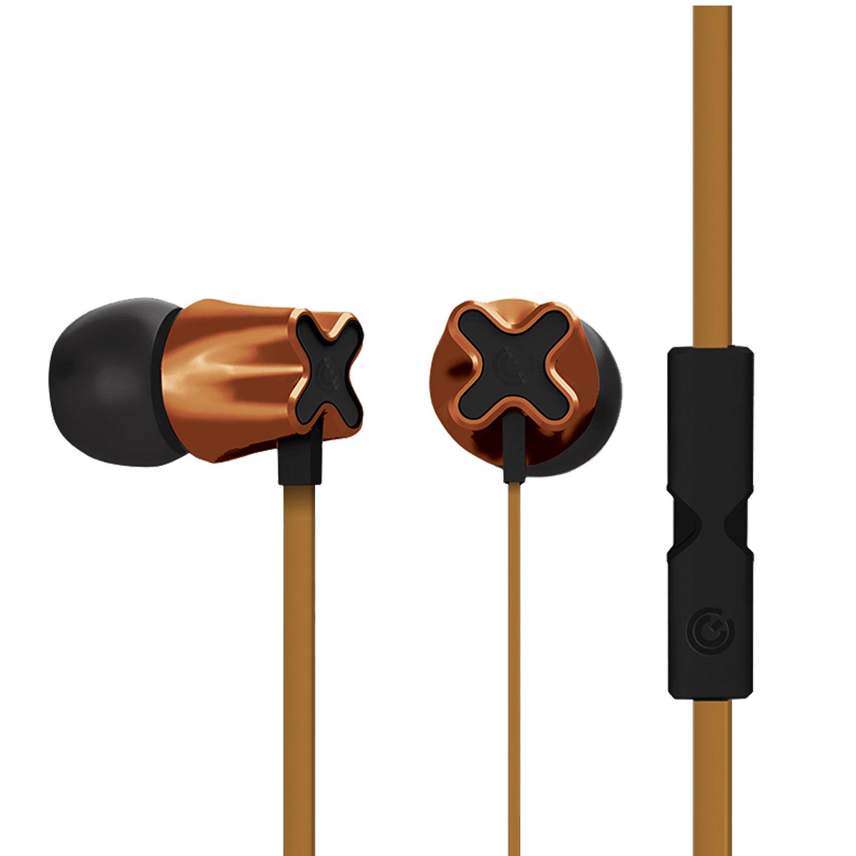 SONICGEAR EARPHONE SPARKPLUG W/MIC