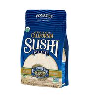Lundberg Organic California Sushi Rice 454GR