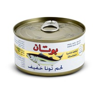 Botan light meat tuna 185 g