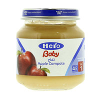Hero Baby Apple Compote 130 g