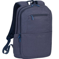 "RivaCase BackPack 7760 15.6"" Blue"