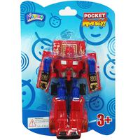 Kidzpro Attack Fighter Transformer