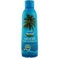 KLF Nirmal Naturals Pure Coconut Oil 200ml