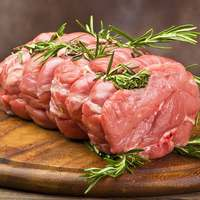 Belgian Milk-Fed Veal Roast