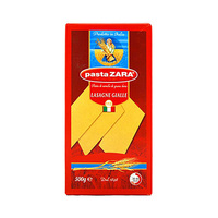Zara Pasta Lasagne Di 500GR