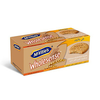 Mcvities Biscuits Wholesense 400GR