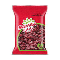 Bayara Cranberries Dried 200g