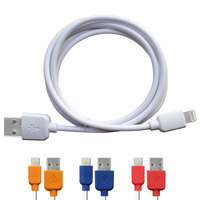 Livewire Cable Lightning Premium 2in1 Micro