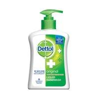 Dettol Liquid Handwash Original 400ML