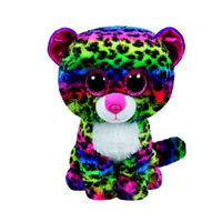 Ty Beanie Boos Dotty the Leopard