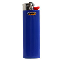 Bic Classic Lighter Big Size Red Colour