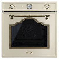 Smeg Built-In Electric Oven SF750PO 60CM