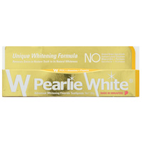 Pearlie White Advanced Whitening Toothpaste 130g