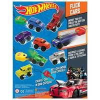 Hot Wheels Flick Cars In Capsule