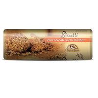 Il Borgo Cereal Biscuits Hi Fiber 250g