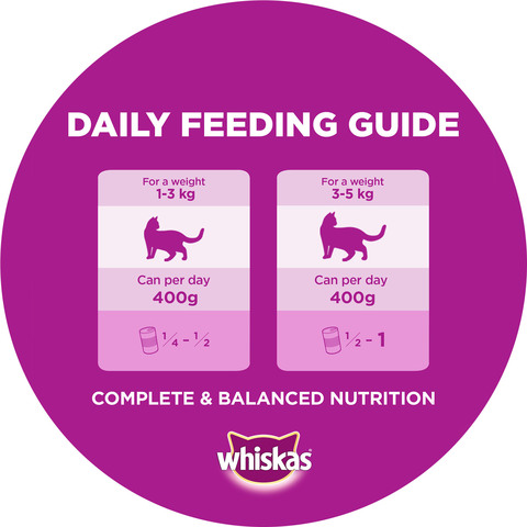 WHISKAS®-Mince-Chicken-Wet-Cat-Food-Can-400g