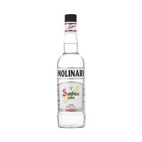 Molinari Sambuca Extra 42% Alcohol Liqueur 100CL