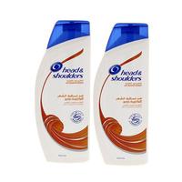 Head & Shoulders  Shampoo Anti Hair Fall  600ML X2