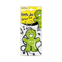 Little Joe Paper Green Tea Green