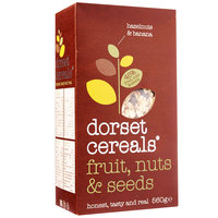 Dorset Cereals Fruit, Nuts & Seeds 560g