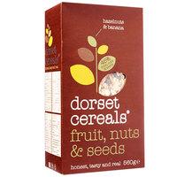 Dorset Cereals Fruit, Nuts & Seeds 560g