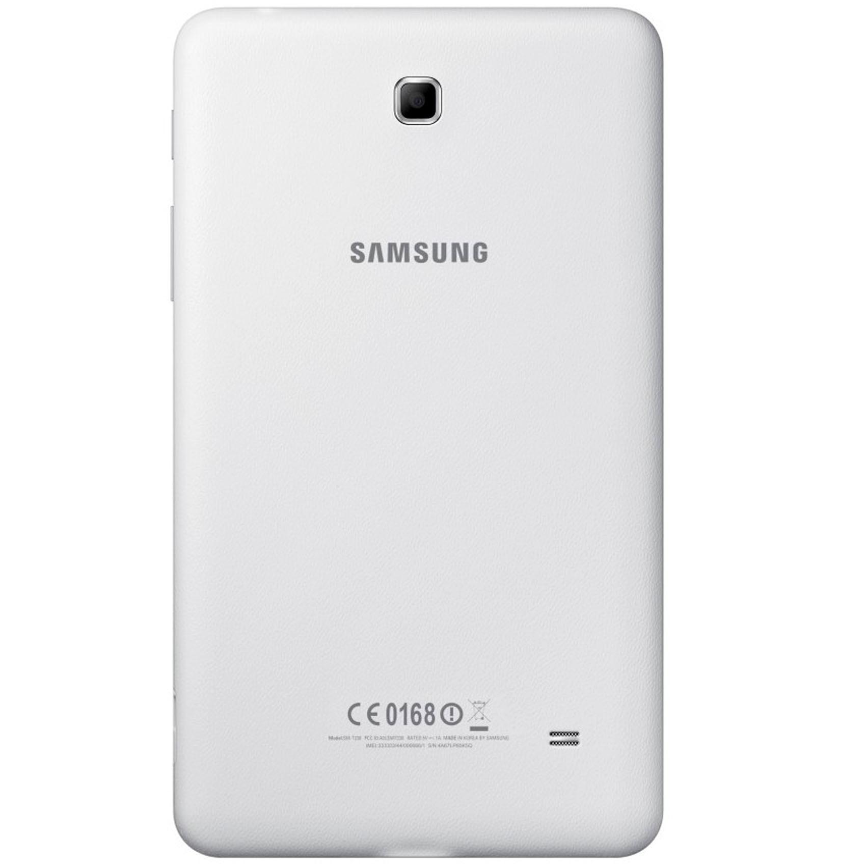 SAMSUNG TAB T231 WH QC 1/8/3G/7