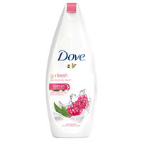 Dove Go Fresh Body Wash Pomegranate 500ml