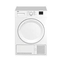 Beko DCU-720030 BX Dryer White 7KG