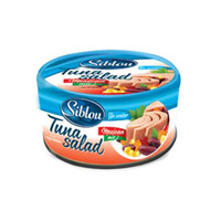 Siblou Mexican Tuna Salad 170GR