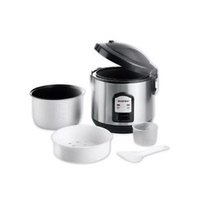 SilverCrest Rice Cooker SRK-400A1