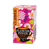 Clipper Flower Power Organic 35GR