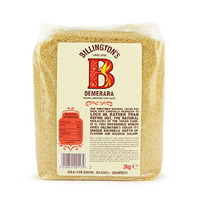 Billington's Demarara Sugar 3KG